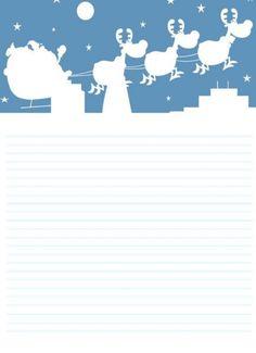 Boże Narodzenie – Stwórz kartkę świąteczną 4