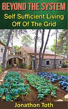 Free today 19 March 2015 : Beyond the System: Self Sufficient Living Off of the Grid (Self Sustained Living) by Jonathon Toth http://www.dailyfreebooks.com/bookinfo.php?book=aHR0cDovL3d3dy5hbWF6b24uY29tL2dwL3Byb2R1Y3QvQjAwVDNGWkIzRS8/dGFnPWRhaWx5ZmItMjA=