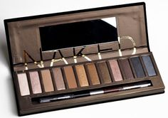 Urban Decay's Naked Eyeshadow Palettes for versatility and remarkable consistency. | 26 Holy Grail Beauty Products That Are Worth Every Penny