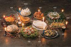 Orisha, Brazilian Martial Arts, African Traditions, Nigerian Food, Deities, Religion, Table Settings, Table Decorations, Make It Yourself