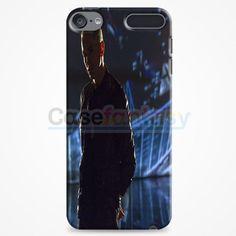 Slim Shady Eminem iPod Touch 6 Case | casefantasy