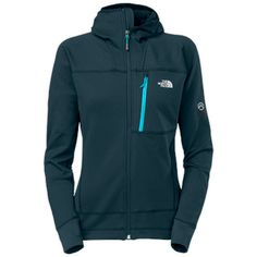 THE NORTH FACE Womens Radish Mid Layer Jacket, Past Season - Eastern Mountain Sports