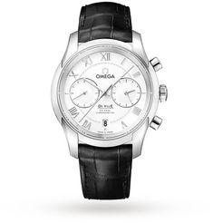 Omega De Ville Chronograph Gents Watch
