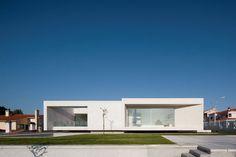 ARX Portugal Arquitectos — House in Leiria
