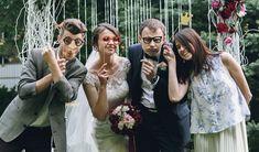 11 geniale Ideen zur Unterhaltung der Hochzeitsgäste - Hochzeitskiste