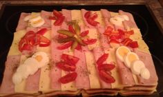 Pikante Party Torte Hawaiian Pizza, Cakes And More, Party, Food, Pies, Meal, Essen, Hoods, Receptions