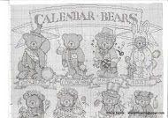 calendar bears 3