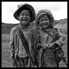♥ Creative Children ..... Portraits d'enfants du monde (75 portraits)