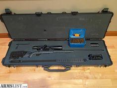 ARMSLIST - For Sale: Custom Remington 700 Sendero II 300 RUM Remington Model 700, Tactical Scopes, Local Police, Hand Guns, Rum, Dad Gifts, Wattpad, Book, Vehicles