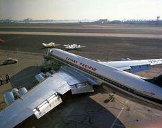 Cathay Pacific Convair 880