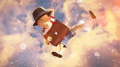 Client: CJ E&M OtvN Date: 2015 / 08 Role: Storyboard / Artwork / 2D / 3D /Composit