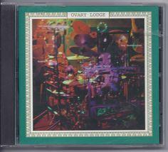 Ovary Lodge CD Keith Tippett Frank Perry Roy Babbington. Produced Robert Fripp