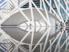 Building and Bike Riders Image, Spain | National Geographic Photo of the Day