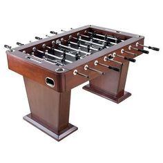 NG2035 Millennium 55-In Foosball Table