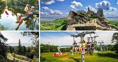 7 gyönyörű látnivaló a Balatonnál, ha nem csak fürdeni szeretnél Hungary, World, Travel, Baking, Viajes, Bakken, Destinations, The World, Traveling
