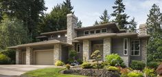 House Plan 2405 -The Maxfield