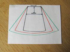 IMG_1016 Sewing Hacks, Sewing Tutorials, Sewing Projects, Sewing Tips, Fashion Sewing, Diy Fashion, Sewing Clothes, Diy Clothes, Clothing Patterns
