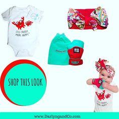 How adorable is @savannahjade0505  We totally make teething look cute and fashion forward!! Shop now (link in bio)  * *  #yummymitt #teething#teether #teethingbaby #teethingsucks #teethingmitten #headtie #headwraps #romper #babygear #teethingproblem #brandrep #babyfashion #fashionista #flatlay #smallshop #smallbiz #mompreneur #momboss #nyc #sahm #wahm #mom #dad #parenting #firsttimemom #newmom #blogger #bloggermom