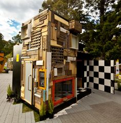 5 Unbelievably Cool Cubby Houses to Suit Any Backyard