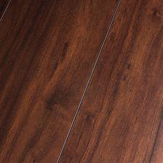 Inhaus Elements Brazilian Walnut 32817 Laminate Flooring