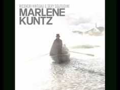 Marlene Kuntz - Scatti - YouTube