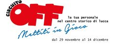 Circuito OFF Lucca 2014 - Nubess, Digital Strategists