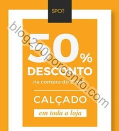 50% de desconto SPOT / PINGO DOCE de 22 a 29 junho - http://parapoupar.com/50-de-desconto-spot-pingo-doce-de-22-a-29-junho/
