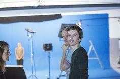Backstage Ginko 2014