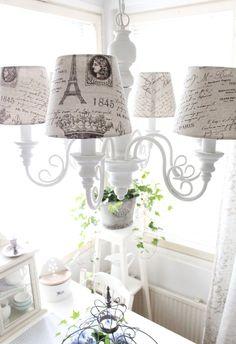 Bara Det Ljuvligaste - Lamp