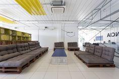 Galeria de Tecnovates / Tartan Arquitetura e Urbanismo - 26