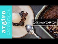 Greek Desserts, Pie Cake, Cupcakes, Vegan Dinners, Food To Make, Sweet Tooth, Oatmeal, Vegan Recipes, Sweets