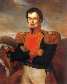 Guadalupe Victoria, first president of mexico