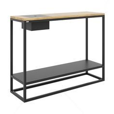 Console Style, Console Design, Consoles, Entryway Tables, Desk, Furniture, Home Decor, Bedside Table Design, Building Furniture