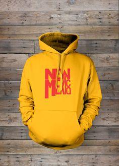 New Mexico Stately Hooded Sweatshirt by TheStatelyShirtCo