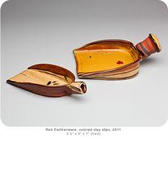 Victoria Christen   Ceramic Portfolio   Earthenware