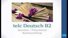 telc Deutsch B2 - Buchvorstellung