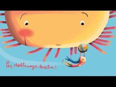 Verkami: Ets única, Berta! · Col·lecció Educació Emocional