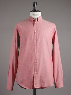 Classic shirt by Samsøe Φ Samsøe from Aplace.com