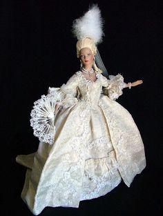 Marie Antoinette 2 by golondrina411, via Flickr