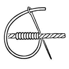 """Point de Cordonnet Sa réalisation.: Le point de cordonnet est constitué d'une série de points lancés l'un à coté de l'autre sur le tracé. Le point d'entrée de l'aiguille est quasiment le même que celui de sa sortie ce qui a pour effet de former des points """"arrondis"""" sur l'endroit du tissu formant ainsi une sorte de """"cordonnet"""" d'où le nom."""