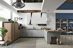 stosa-cucine-moderne-infinity-251   #kitchen...   Pinterest