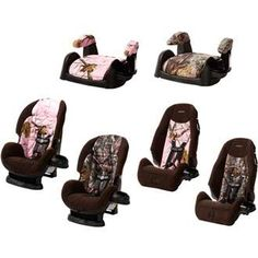 real tree baby stuff | Cosco Realtree Collection Car Seat Bundle - BabyGiftsOutlet.com