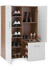 Kodin1, Pro-kenkäkaappi