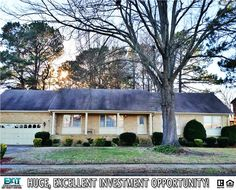 2432 Watermill Grove Chesapeake Va 23321  SORRY! This one is SOLD!  Brick Ranch Opportunity In Western Branch!  Property Description  Excellent investment opportunity! This home is looking for a new owner and a face lift unless the vintage look is what you want! Brick ranch  5 beds 3 full baths with 2 car attached garage. Nice front porch with views of the Elizabeth River. Screened back porch and tree lined back yard. Almost half acre lot. Formal living and dining room. Family room with wood…