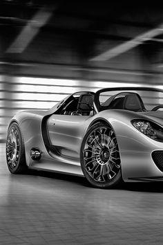 Porsche 918 Spyder/©/TC