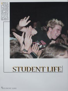 Truman State University Echo | 2000 The Student Activities Board Concerts…