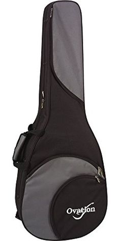 TKL A6285BL Zero Gravity Ovation Super Shallow Guitar Case ** Want additional info? Click on the image.