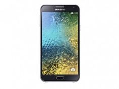 Samsung Galaxy E7 now getting the Android 5.1.1 update