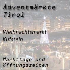 in Kufstein in Tirol gibt es ebenfalls einen großen und ab dem ersten Adventwochenende geöffneten #weihnachtsmarkt #kufstein #tirol Hall In Tirol, Advent, Weather, Interesting Facts, Weather Crafts