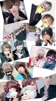 Vocaloid, Real Fairies, Fandom, Yuri On Ice, Singer, Cosplay, Beautiful, Guys, My Love